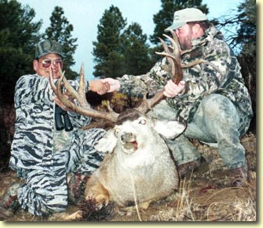 Gene's Big Buck