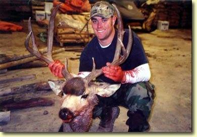 Larry's Buck
