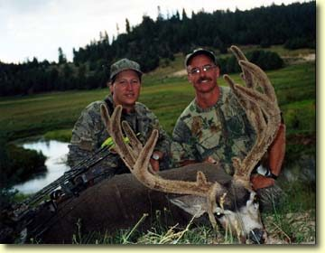 The Muley Magnet