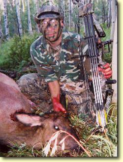 Three Quick Elk