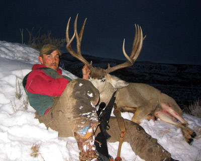 My Colorado Trophy Buck