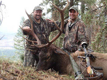The Ultimate Elk Hunt